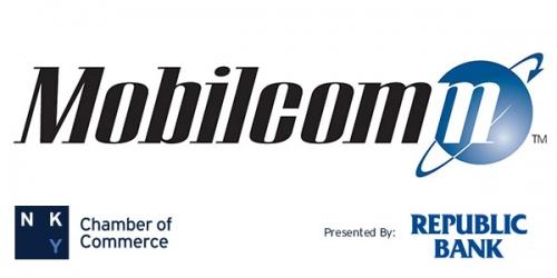 Mobilcomm logo