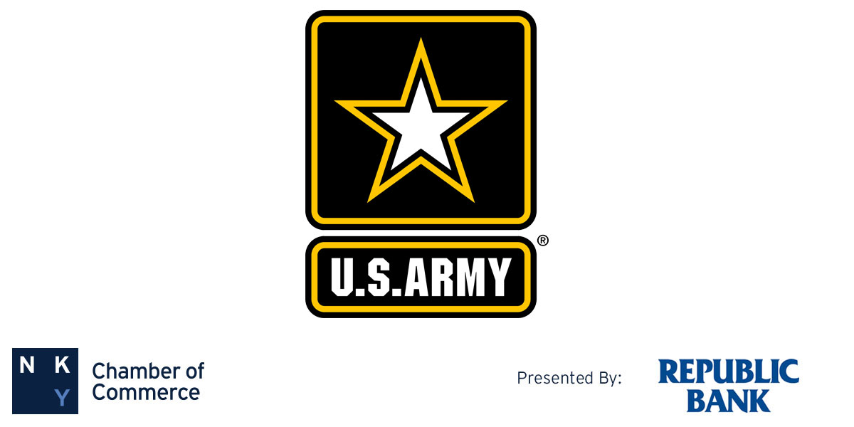 Member of the Day: US Army | Northern Kentucky Chamber of Commerce